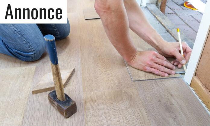 flotte gulve